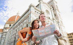 بازدید تخفیف دار در ایتالیا