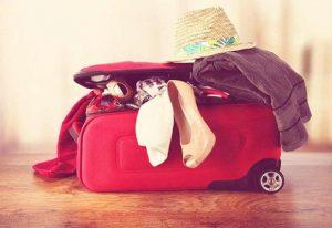 سبک سفر کنید