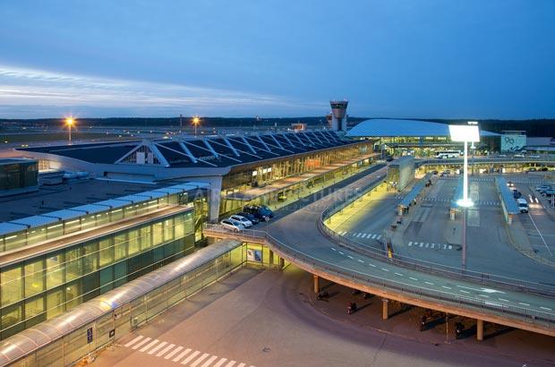 Helsinki - Vantaa Airport