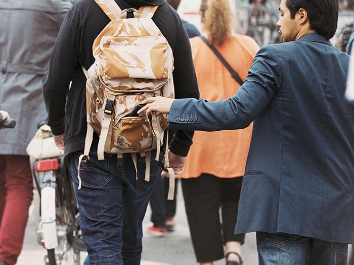 سه توصیه برای حفظ امنیت در سفر
