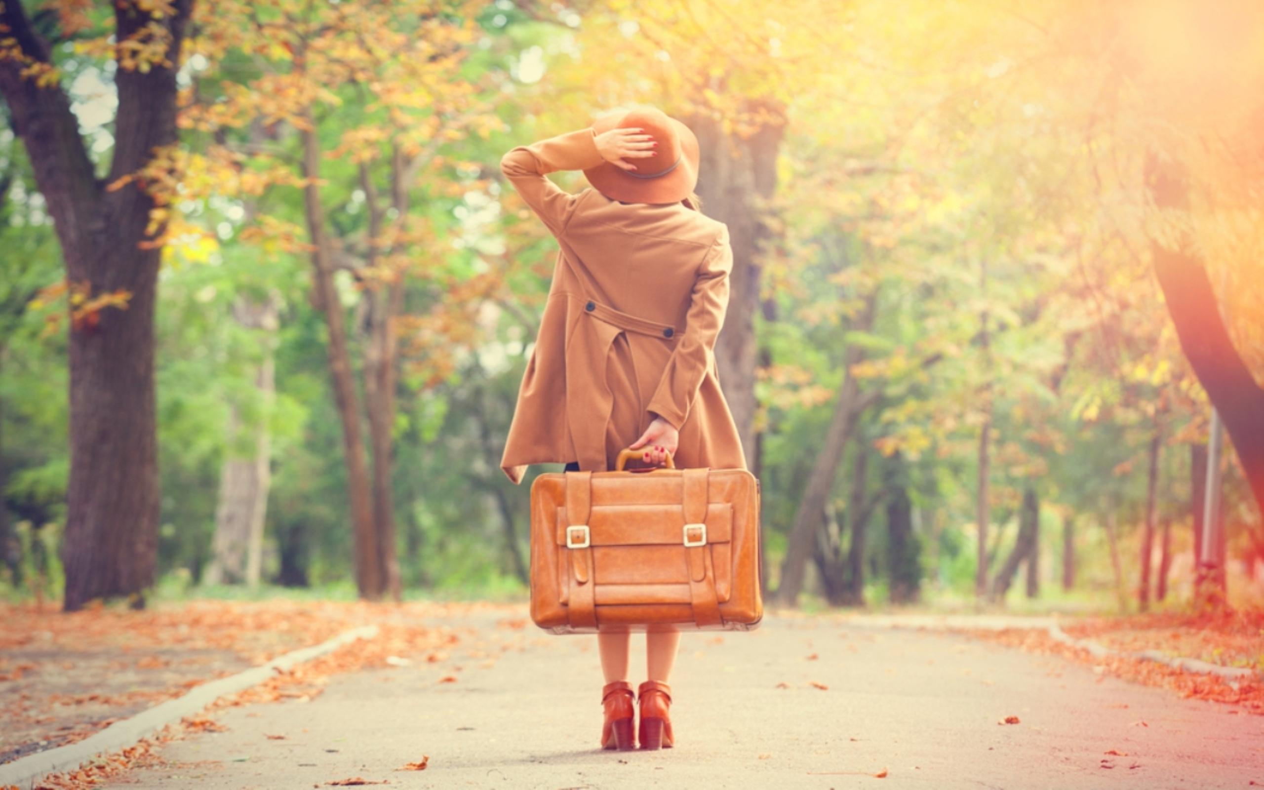 از سفر کردن نترسید؛ راهکارهایی برای تنها سفر کردن