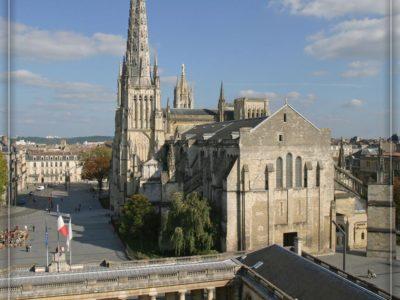 فرانسه، کلیسای جامع بوردو