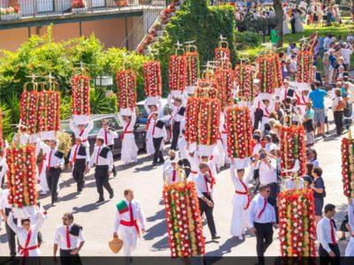 جشنواره سینی در کشور پرتغال