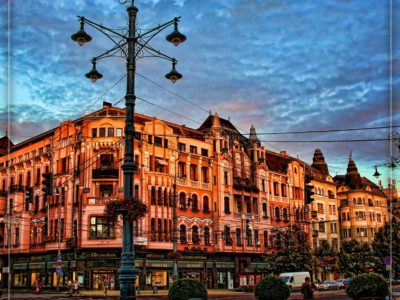 مجارستان، شهر Debrecen