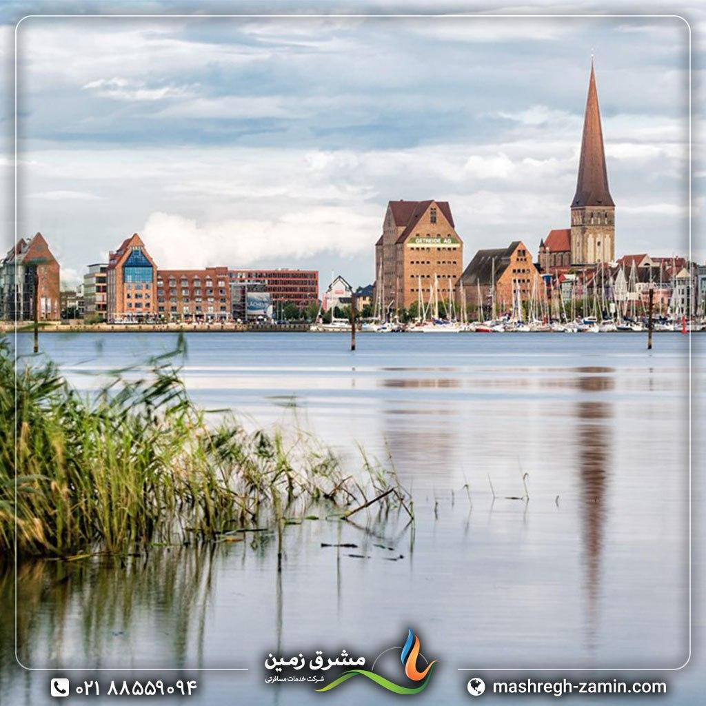آلمان، شهر روستاک