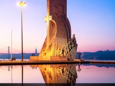 پرتغال، لیسبون – یادبود عصر کاوش