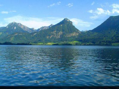اتریش، دریاچه آترسایا