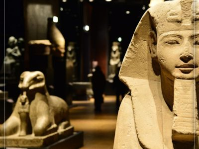 ایتالیا – تورین، موزه مصرشناسی
