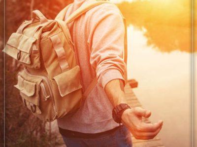 با سفر کردن، به علایق خود پی ببرید