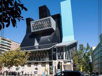 اسپانیا – ساراگوسا، موزه پابلو سرانو