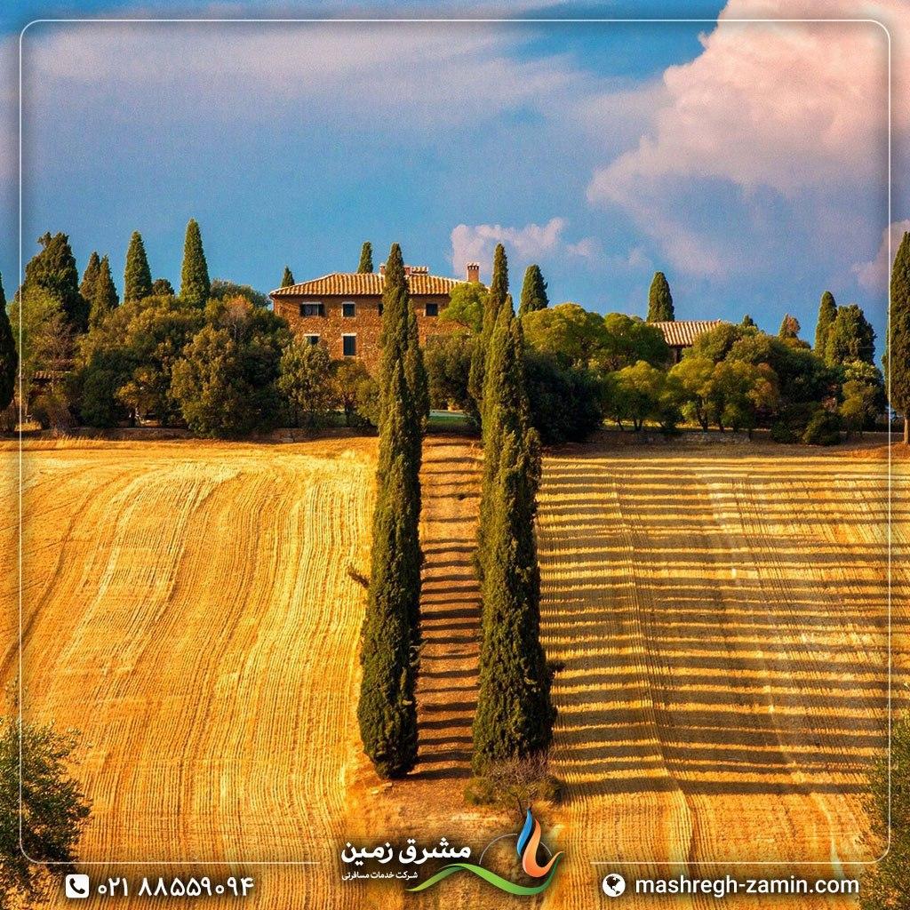 ایتالیا – پیستویا