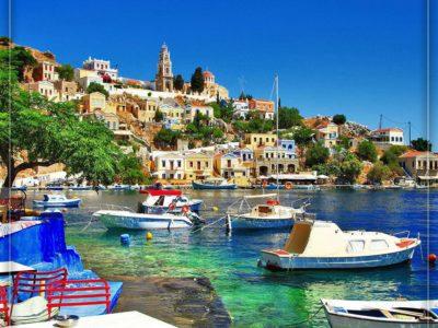 یونان، جزیره رودس