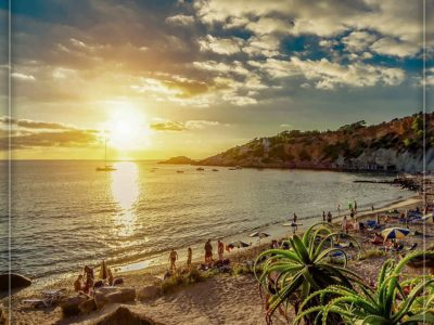 اسپانیا، جزیره ایبیزا