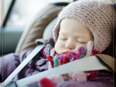 در زمان خواب کودکتان سفر کنید!