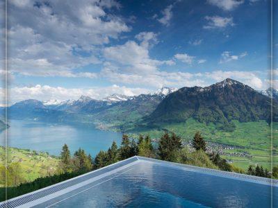 سوئیس – آدلبودن، هتل کامبرین