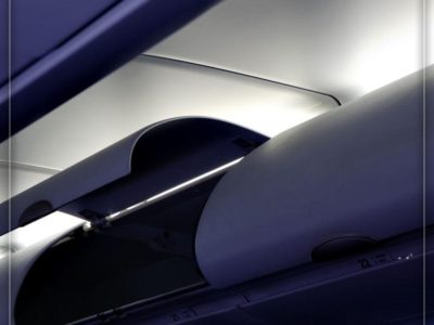 نکاتی که در سفر با هواپیما باید رعایت کنید: قرار دادن درست چمدانها