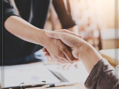راهنمای دست دادن در کانادا