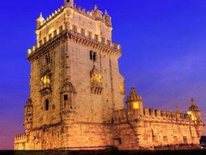 برج Belem
