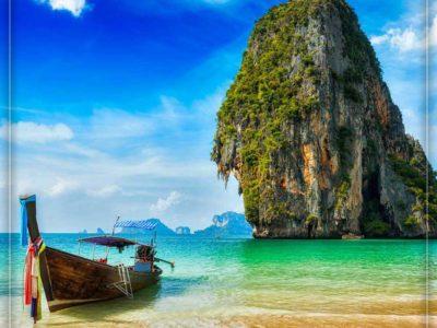 سفر به تایلند با تجهیزات لازم