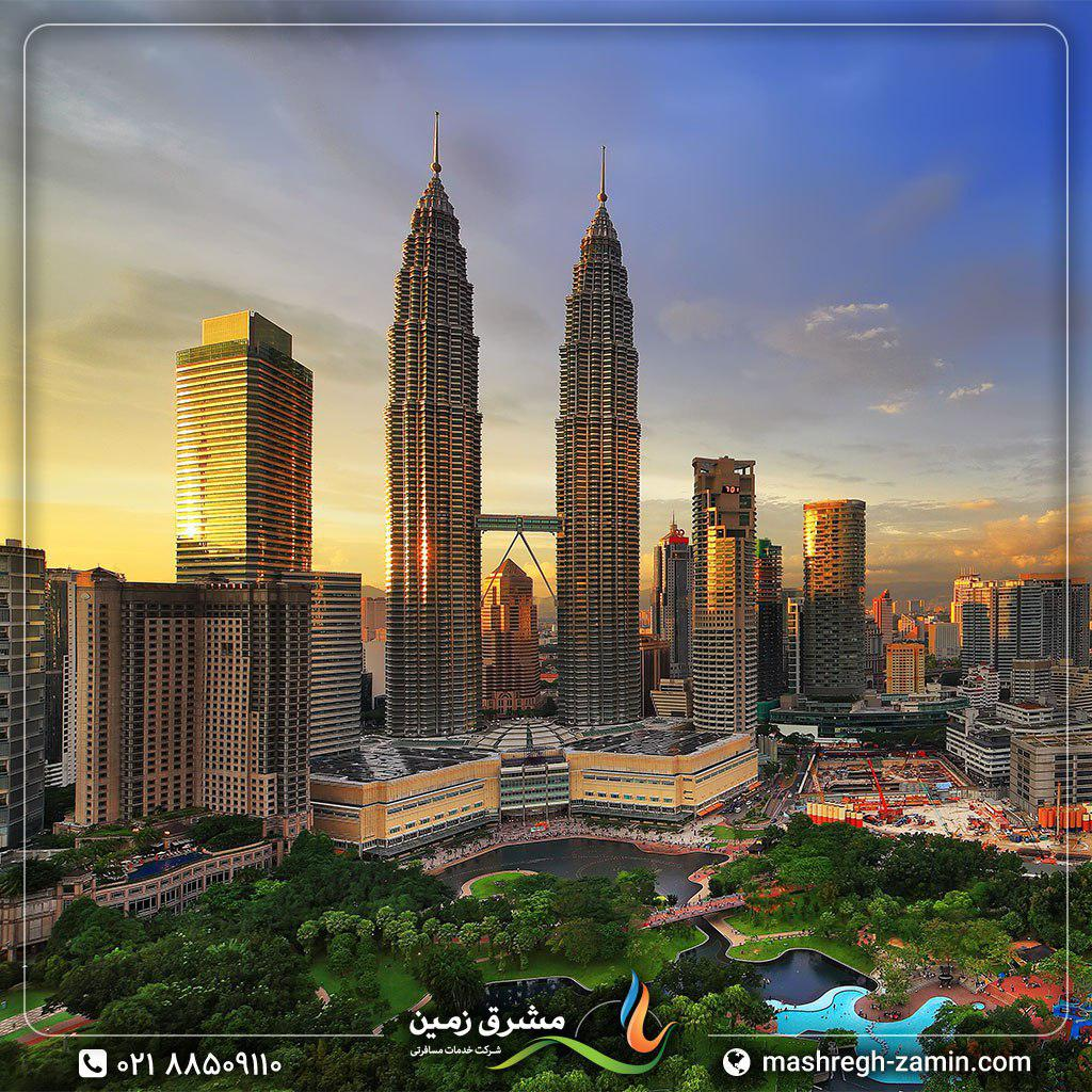 مالزی، شهر کوالالامپور