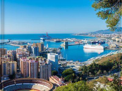 اسپانیا – مالاگا
