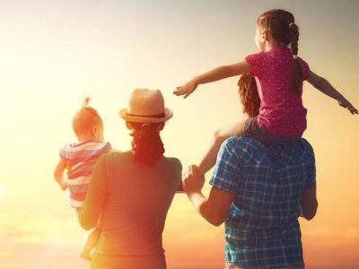 برای یک سفر خانوادگی بدون استرس به این موارد توجه کنید