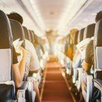 واکنش هایی که ممکن است بدن شما در سفرهای هوایی نشان دهد