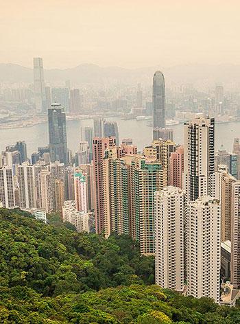 ویزای هنگ کنگ