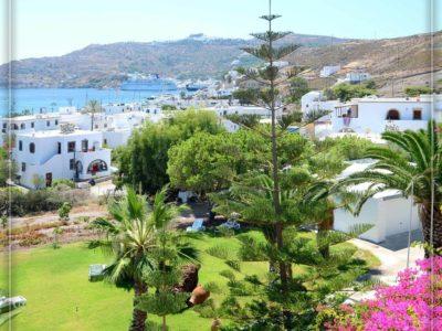 یونان، جزیره پاتموس