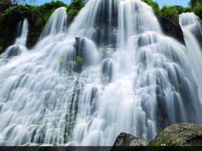 ارمنستان – آبشار Shaki