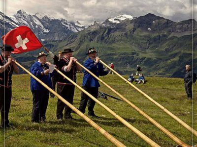 موسیقی سوئیس