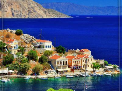 یونان، جزیره سیمی