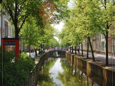 هلند –  شهر دلفت