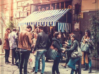 با چند اصطلاح پرکاربرد در ایتالیا آشنا شوید