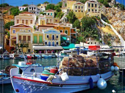 یونان، جزیرهی کفالونیا