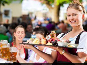 غذا در آلمان