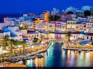 اقامت در یونان