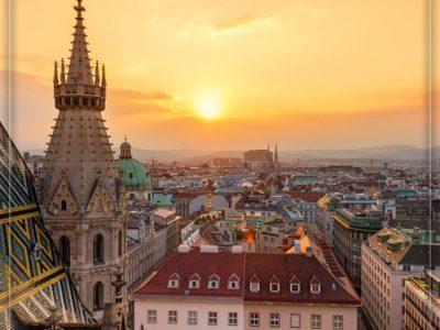 وین پایتخت اتریش، در لیست پاکترین شهرهای جهان