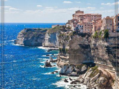 فرانسه، جزیره کورسیکا