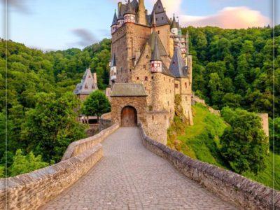 آلمان، قلعهی Burg Eltz