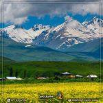 ارمنستان – قله آراگاتس